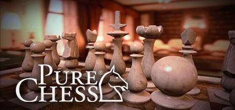 Pure Chess: Grandmaster Edition (2016) PC | Repack от Others