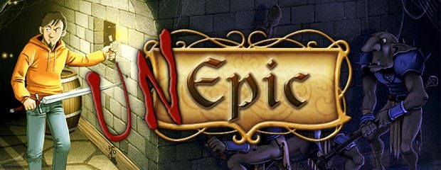 UnEpic [v.1.50.6] (2011-2014) PC | Лицензия