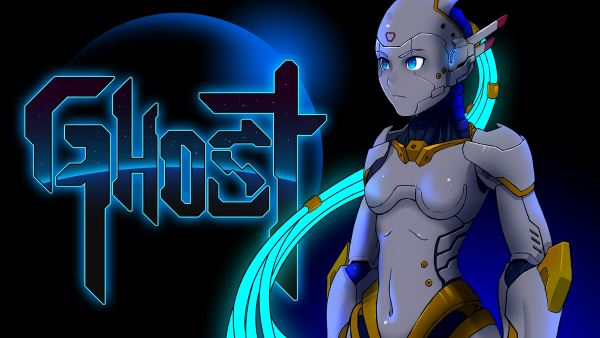 Ghost 1.0 (2016) PC | RePack от MasterDarkness