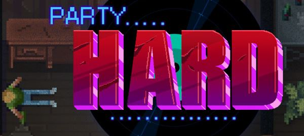 Party Hard [v.1.31] (2015) PC | Steam-Rip от Let'sPlay