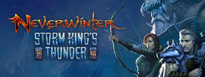 Neverwinter: Storm Kings Thunder [NW.65.20160906b.3] (2014) PC | Online-only