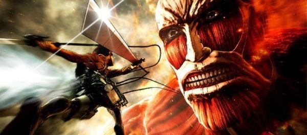 Трейнер для Attack on Titan v 1.0 - 1.02 (+22)