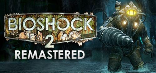 NoDVD для BioShock 2 Remastered v 1.0