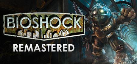 Сохранение для BioShock Remastered (100%)