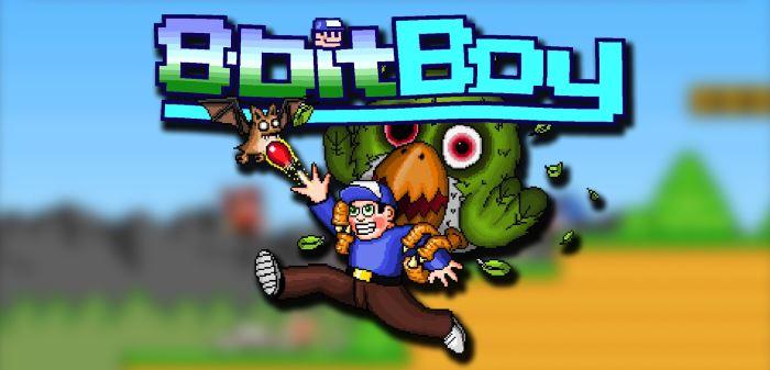 Трейнер для 8-Bit Boy v 1.5.3 (+10)