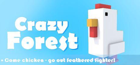 Трейнер для Crazy Forest v 1.0 (+5)