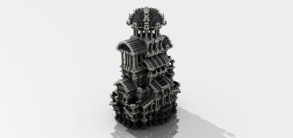 VI house для Майнкрафт 1.10.2
