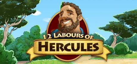 Трейнер для 12 Labours of Hercules v 1.0 (+4)