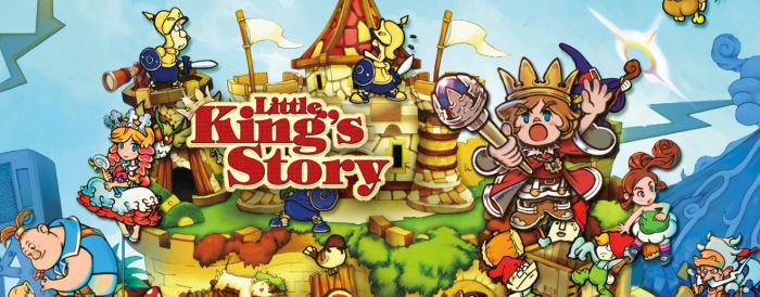 Трейнер для Little King's Story v 1.0 (+3)