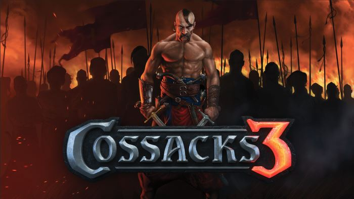 Патч для Cossacks 3 v 1.0