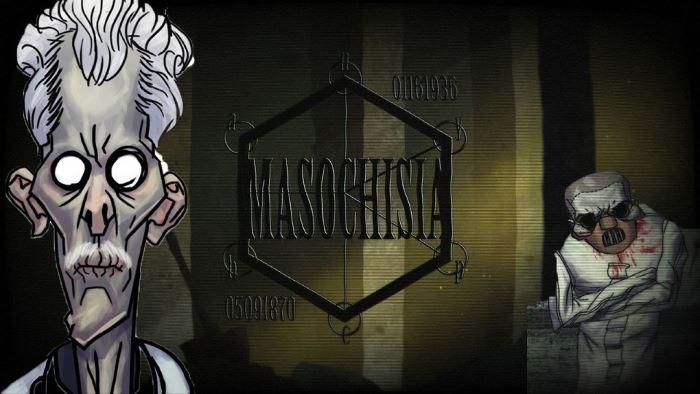 Masochisia (2015) PC | RePack от MasterDarkness