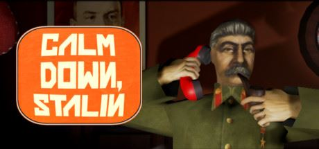 Calm Down, Stalin [v.1.0.3] (2016) PC | RePack от GAMER