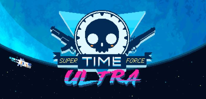 Трейнер для Super Time Force Ultra v 1.2 (+1)