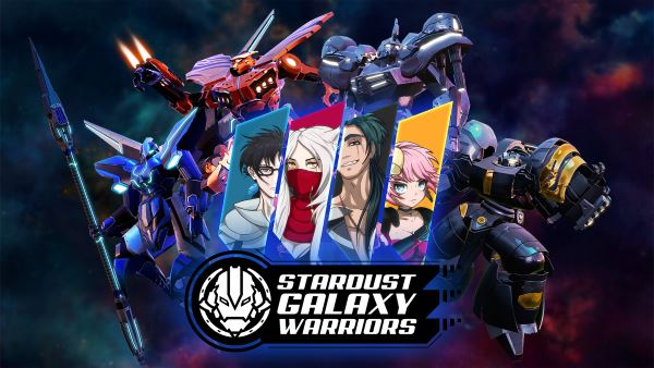 Трейнер для Stardust Galaxy Warriors v 1.0 (+5)