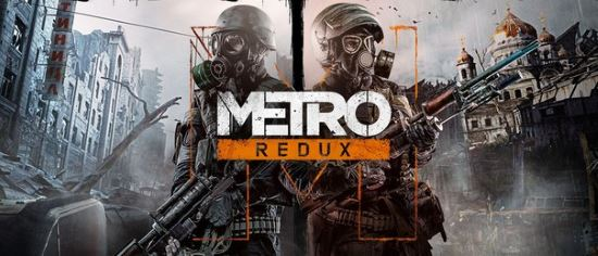 Трейнер для Metro: Last Light Redux v 1.0.0.3 (Update 6) (+15)