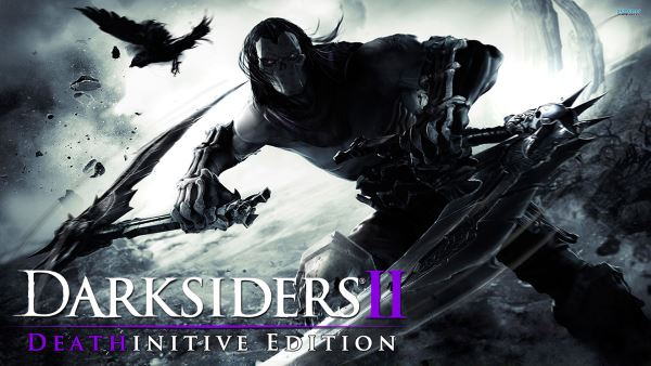 Трейнер для Darksiders II: Deathinitive Edition v 2016.06.20 (+10)
