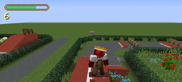 MrCrayfish's Skateboarding для Майнкрафт 1.9.4