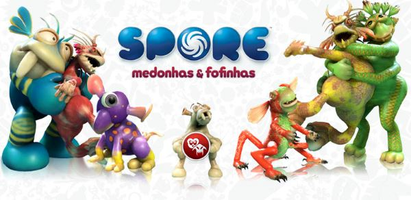 Spore: Complete Edition (2009) PC | RePack от FitGirl