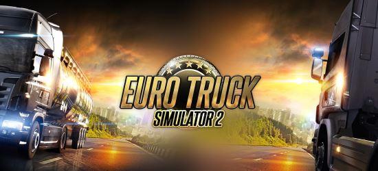 Euro Truck Simulator 2 [v 1.25.2.5s + 44 DLC] (2013) PC | RePack от =nemos=