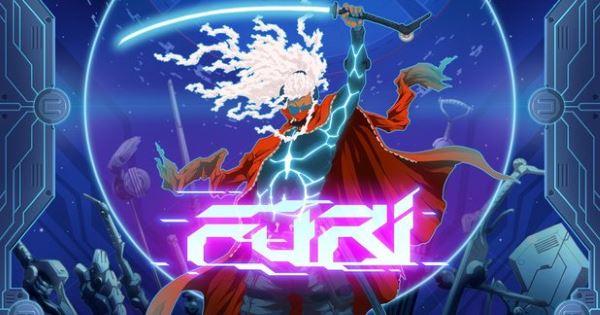 Furi [v.1.2.58] (2016) PC | RePack от GAMER