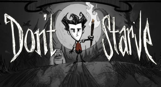Don't Starve [v1.190713] (2013) PC | RePack от Decepticon
