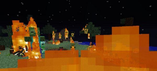 Epic Siege для Майнкрафт 1.10.2