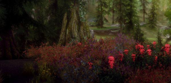 Deathbell by Mari - Колокольчики от Mari для TES V: Skyrim