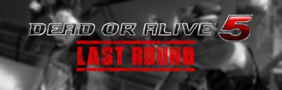 Трейнер для Dead or Alive 5: Last Round v 1.02 - 1.08 (+9)