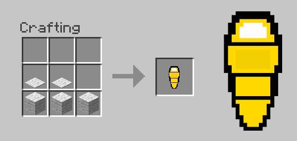 Sleeping Bag для Майнкрафт 1.10.2