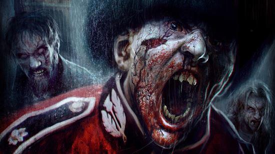 Zombi [v 1.1] (2015) PC | RePack от FitGirl