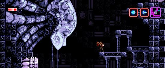 Axiom Verge [v.1.35] (2015) PC | RePack от GAMER