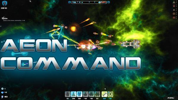 Трейнер для Aeon Command v 1.0.4.2 (+4)