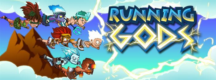 Трейнер для Running Gods v 1.0 (+3)