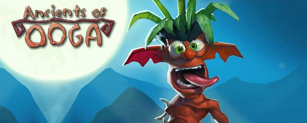 Трейнер для Ancients of Ooga v 1.0.0.1 (+3)