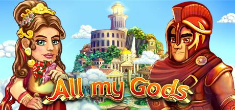 Трейнер для All My Gods (+5)