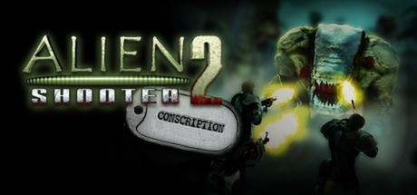 Трейнер для Alien Shooter 2: Conscription v 1.0 (+9)