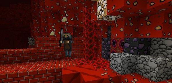 The Scribblenauts для Майнкрафт 1.10.2