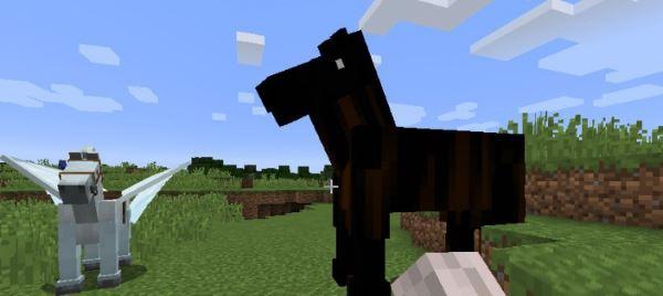 Ultimate Unicorn для Майнкрафт 1.9.4