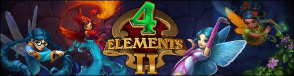 Трейнер для 4 Elements 2 v 1.0 (+2)