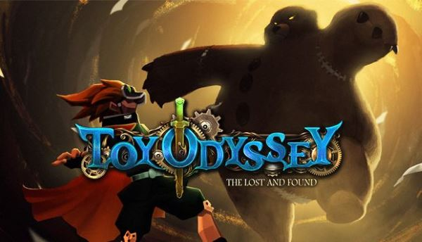Трейнер для Toy Odyssey: The Lost and Found v 1 (+4)