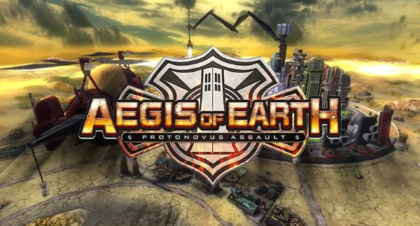 Трейнер для Aegis of Earth: Protonovus Assault v 1.0 (+15)