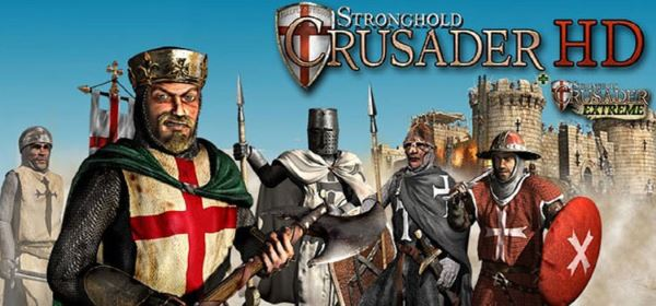 Трейнер для Stronghold Crusader HD v 1.0.1 (+2)