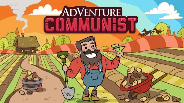 Трейнер для AdVenture Communist v 08.24.2016 (+1)