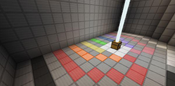Prismatic для Майнкрафт 1.10.2