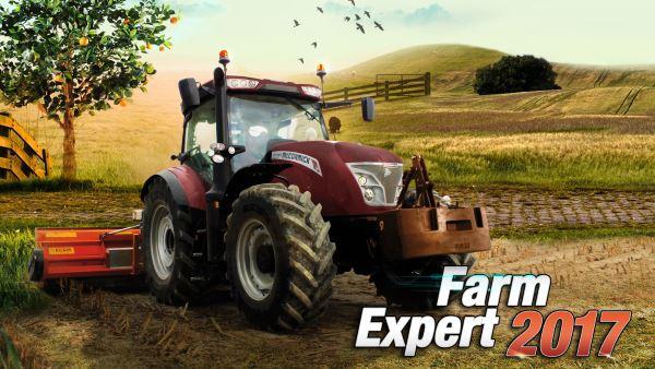 NoDVD для Farm Expert 2017 v 1.111