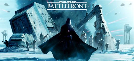 Трейнер для Star Wars: Battlefront (2015) v 1.4.37822 (+3)