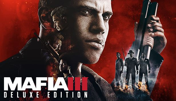 Мафия 3 / Mafia III - Digital Deluxe Edition (2016) PC | RePack от VickNet
