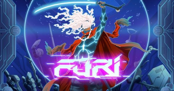 Трейнер для Furi v 1.2.58 (+9)