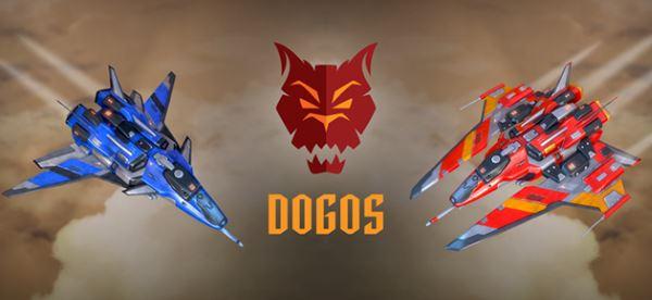 Трейнер для DOGOS v 1.0.0.3 (+6)