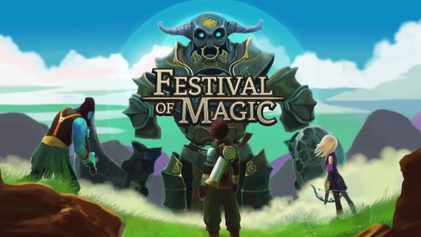 Трейнер для Earthlock: Festival of Magic v 1.0 - 1.2 (+13)